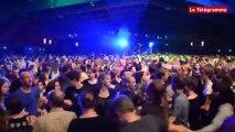 Yaouank. 7.000 personnes au plus grand fest-noz de Bretagne