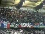Auxerre-PSG,ultras parisiens