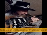 Guitar Tribute to Stevie Ray Vaughan and Jimi Hendrix