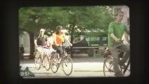 Fahrradtouren Berlin - Mauerradweg, Radtour Berlin entlang der Berliner Mauer