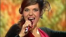 "Modesta Pastiche - Morena (Tom Boxer cover) Występ z 24 listopada 2013 r. - program ""Jaka to melodia?"""