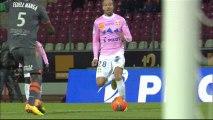 Evian TG FC (ETG) - FC Lorient (FCL) Le résumé du match (14ème journée) - 2013/2014