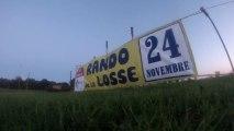 Rando VTT - Rando de la Losse 2013 à Louzy