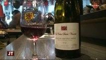 Millésime 2013 : Le beaujolais nouveau est arrivé (Annecy)