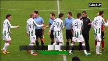 Liga Adelante MIRANDÉS 3  CÓRDOBA 1