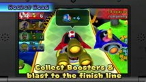 Nintendo 3DS   Mario Party Island Tour Launch Trailer