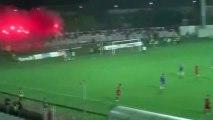 UTA Arad 1-1 Universitatea Craiova