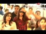 Priyanka Chopra locked herself in the Bathroom