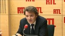 """Pour François Baroin, la réforme fiscale est """"insurmontable"""""""