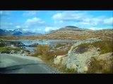 Norvége route 191;Norway road 191 more og romsdal