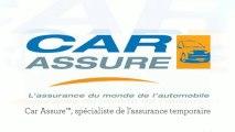 Assurance temporaire auto Paris - tel 02 47 380 188 - Car Assure - Assurance temporaire Paris dès 29 euros