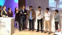 """Conférence """"Transmettre la culture à l'âge du numérique"""" - Retour sur le hackathon"""