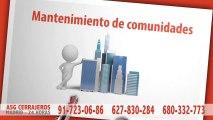 Cerrajería 24 horas CHAMBERÍ 627830284 Cerrajero en CHAMBERÍ. ASG CERRAJEROS