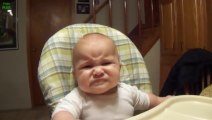 Cute Babies with Funny Faces - Family Compilation