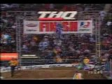 James Bubba Stewart Crash