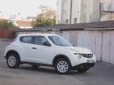 Essai Nissan Juke 1.6 l 94 ch 2013