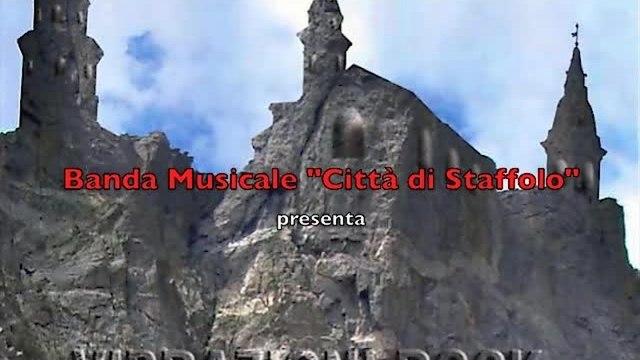 Banda Musicale Città Di Staffolo - Vibrazioni rock - backstage - Medley pink floyd