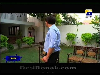 Ek Kasak Reh Gayi - Episode 21 - November 25, 2013 - Part 3