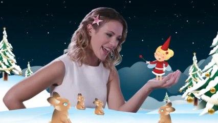 Thierry Gali & Lorie : Noël-Noël (clip) - Il était une fois Noël
