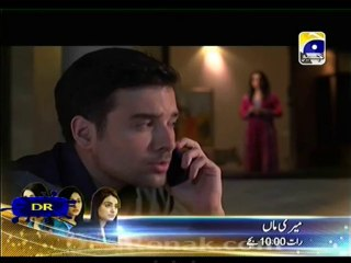 Ek Kasak Reh Gayi - Episode 21 - November 25, 2013 - Part 4
