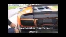 Lamborghini Egoista Replica mansorycars.com