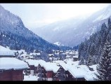 Station de ski Châtel - Haute Savoie