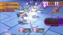 Hyperdimension Neptunia Victory - Partie. 6