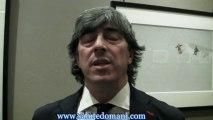 Antibiotico resistenza e MRSA- intervista prof. M. Giusti, Torino