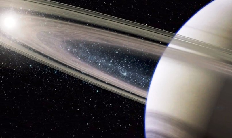 Evren: Güneş Sisteminin 7 Harikası