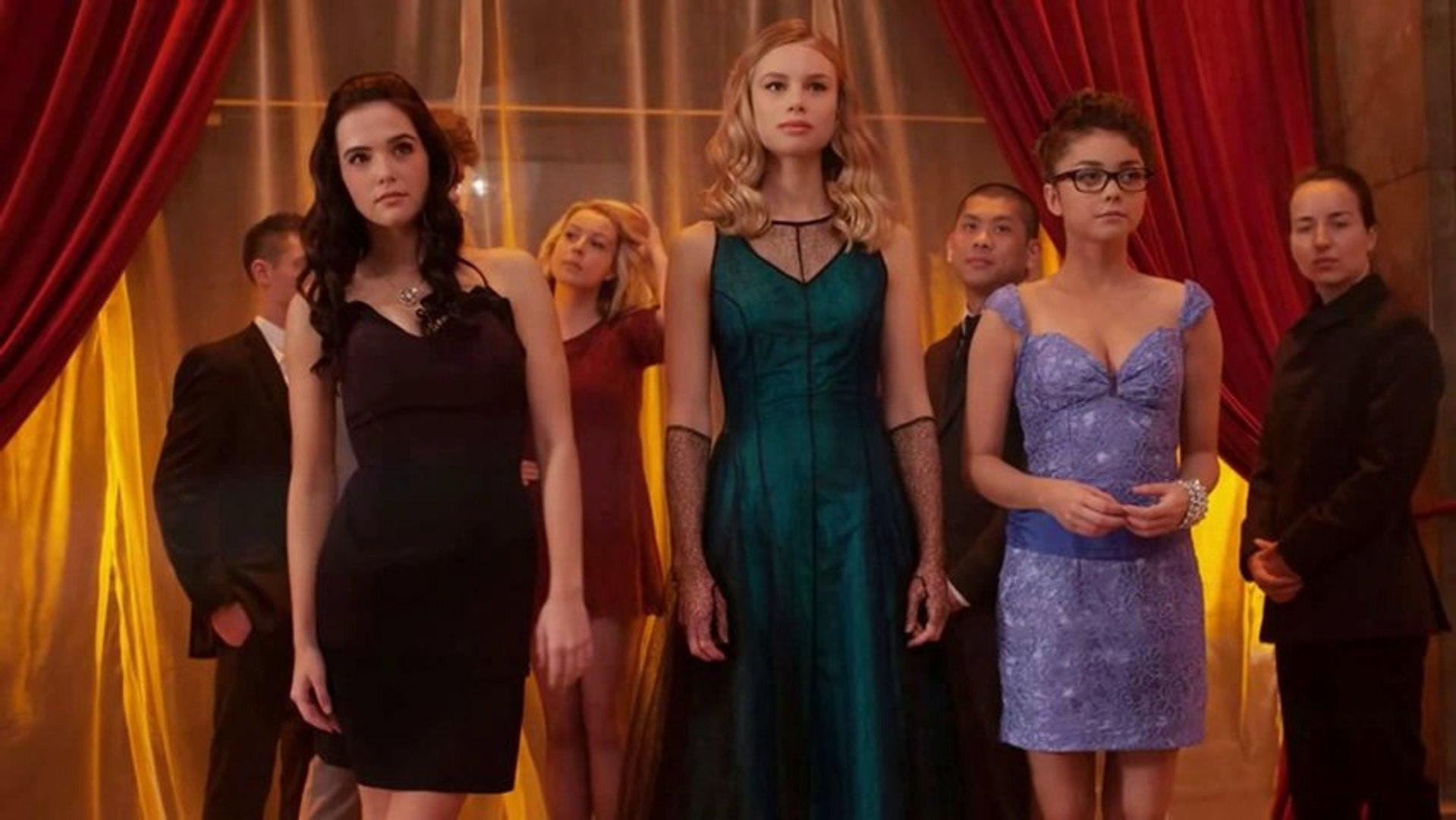 New VAMPIRE ACADEMY Trailer - AMC Movie News
