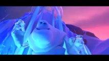 La Reine des neiges - Featurette 'Le Monde de La Reine des neiges' [VOST HD720p]