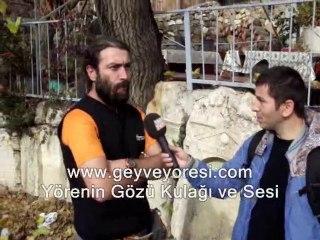Tarım Türk Tv  Geyve Kılıçkaya Programı Gezi Röportajları