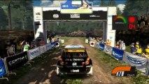 WRC 4 Audio Mod Skoda Fabia S2000