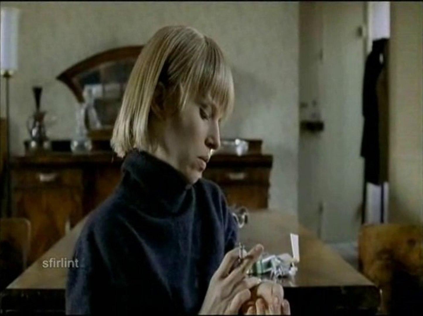 Sonia Bergamasco - La meglio gioventù(2003)