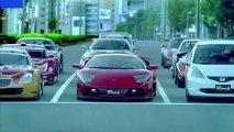 Gran Turismo 6 - Pub Japonaise
