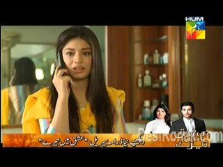 Ishq Hamari Galiyon Mein - Episode 60 - November 27, 2013 - Part 2