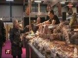 Salon Saveurs et terroirs: le rendez-vous gourmand (Chambéry)