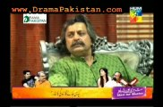 Ishq Humari Galiyon Main Epiosode 38 - 15th October 2013