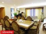 Nhà chung cư 88 Láng Hạ