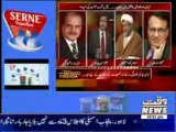 Tonight With Moeed Pirzada 25 November 2013