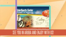 More Fun At The Beach With Aruba WaterSports Center