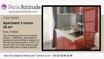 2 Bedroom Apartment for rent - Centre George Pompidou, Paris - Ref. 7932