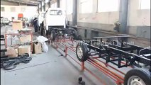 Electric truck electric car  electric van electric pickup  electric vehicle Electric Lorry manufacturer