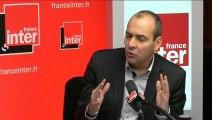 """Laurent Berger: """"Le syndicalisme a des efforts à faire pour être plus proche des salariés"""""""