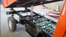 Electric sanitation vehicles、Dumper electric vehicles、Electric tipper 、Electric garbage truck manufacturer