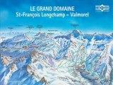 Vacances au ski tout compris à Saint Francois Longchamp, séjour ski pas cher avec Tous Au Ski