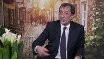 DRCLG - SMCL 2013 : Itw de François Lamy, Ministre délégué à la Ville