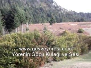 Doğa ve Macera Gurubu Geyve Doğancıl Köyü Kılıçkaya ve Gezisi