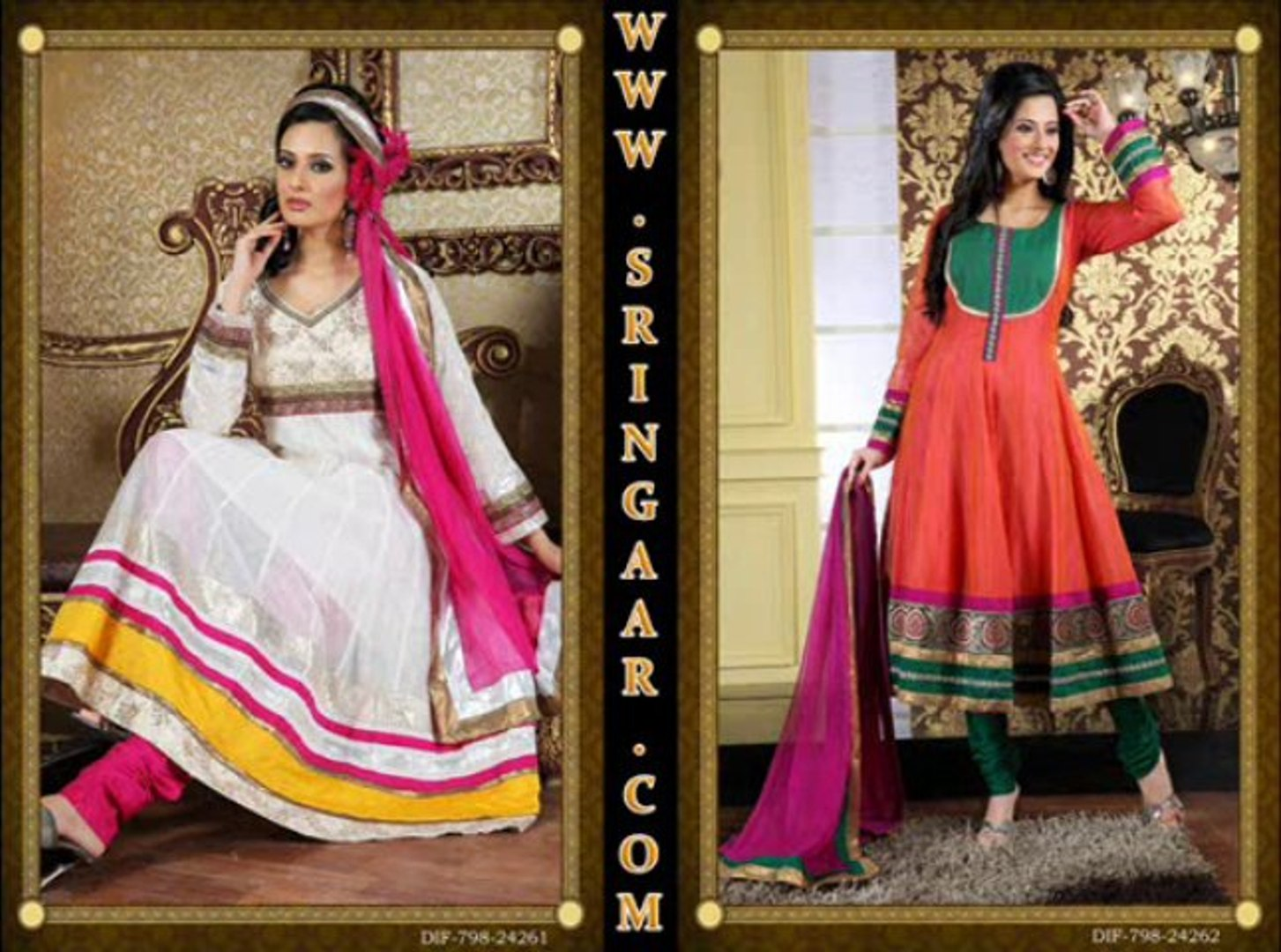 Beautiful lehengas, Beautiful Marriage lehengas, Beautiful chiffon bridesmaid dress