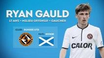Ryan Gauld, le petit génie écossais qui fait rêver les grands d'Europe !